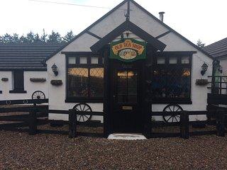 The Old Tea Shop, Thurso