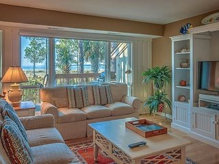1416 S. Beach Villa-Fully Refurbished, Beautiful View & Beachfront.