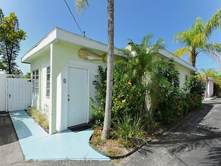 Paradise Cottage, Lido Key