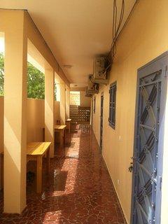 Chad holiday rental in N`Djamena, N`Djamena
