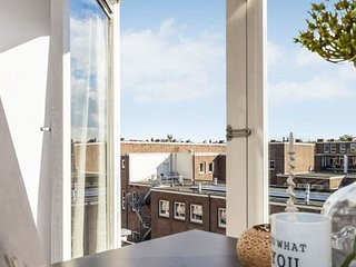 New Lovely Apartment near Vondelpark