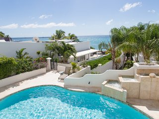 Unrivaled Luxury Villa with beach access