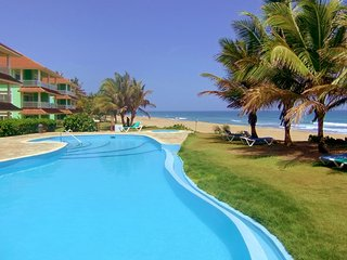 1 bedroom in Beachfront Residencial