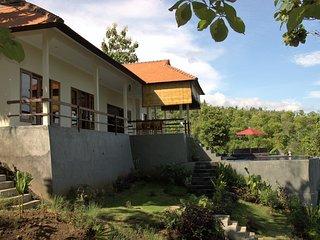 Villa Tanjung Lovina, Kaliasem