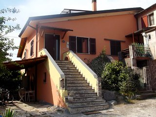 Ricco #7213.2, La Spezia