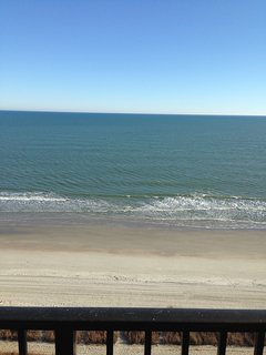 Ocean Park Resort #1208 Direct Oceanfront 2BR/2BA Condo, pool, pets okay