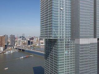 Skyline Building, Rotterdam