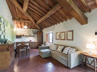 Apartment Podere #4