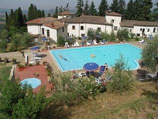 Villa Grassina #7319.7, Pelago