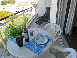 Algarve Albufeira Apartement, Olhos de Agua