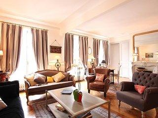 Apartment in Paris (458898), Parijs