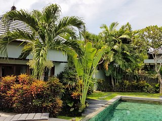 Villa Koru - Luxury 3BR Private Pool Villa in Seminyak