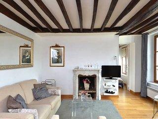 Apartment in the center of Paris (554361)
