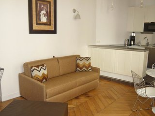 Apartment 695 m from the center of Paris with Washing machine (561407)