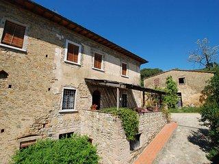 Holes #7398.1, Castellina In Chianti