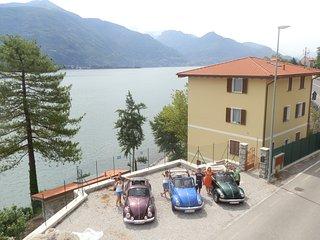 Lakefront Villa Dolce Vita ,  Cremia -Lake Como