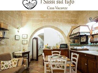 I Sassi sul Tufo - Matera