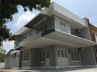 Quintus Residence - Ipoh City Centre