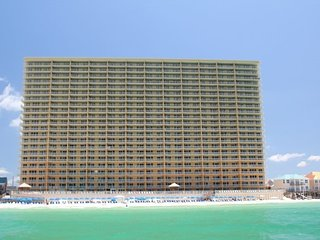 10th Floor with Two King Beds! Treasure Island Resort Panama City Beach!