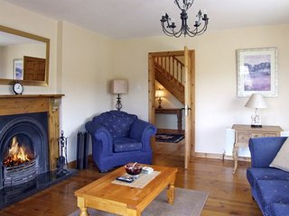 4 BEDROOM HOLIDAY HOME, Beaufort