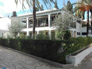 Estudio/Apartamento Puerto Deportivo Las Fuentes. Vistas al mar