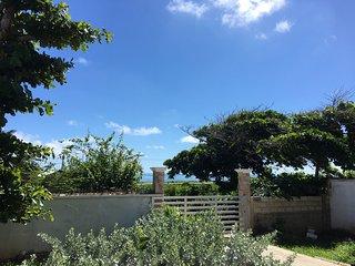 Oceanfront Villa Sueca - San Andres, San Andrés