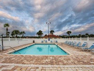 St Augustine Ocean and Racquet Club  - 2 Bedroom 2 Bath Ocean Views - Elevator