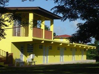 La Cuadra Guest House, Isla de Vieques PR
