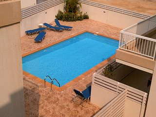 Modern Penthouse Apartment, Paralimni