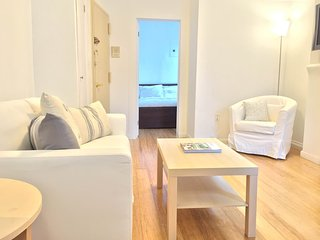 Huge renovated UES One Bedroom Apt, Nueva York