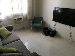 Apartamento perto da praia de ipanema