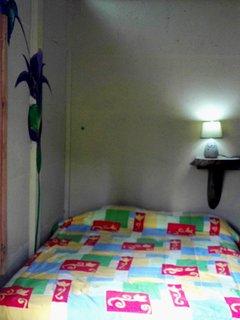 Hummingbird bedroom