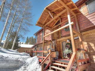 Great Deal in Breckenridge - Holiday Rental