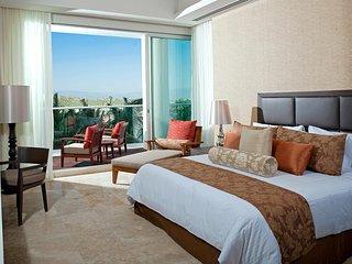 Grand Luxxe Master Room - Nuevo Vallarta