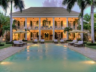 The Ultimate , All-Inclusive Caribbean Vacation...Villa Las Arenas