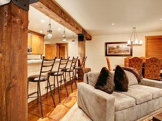 The Silver Baron Lodge - Spacious One Bedroom Condo, Park City