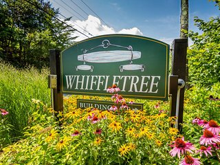 WhiffletreeB8, Killington