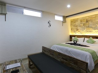 New Open! ★ Very Cozy Green Studio in Sanur,No11