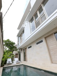 New Open! ★ Nice view Green Studio in Sanur,No31