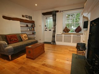 Barf Cottage