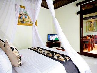 One Bedroom Private Pool Villa in Echo Beach Canggu - 2