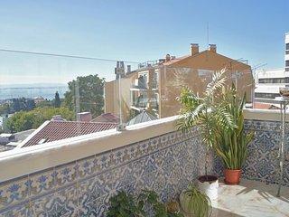 Royal Estrela apartment in Estrela {#has_luxuriou…, Lisbon District