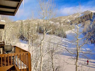 Storm Meadows Townhome #21, Steamboat Springs
