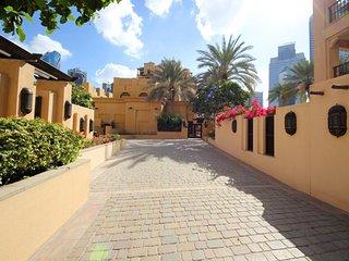 Old is Gold in Zanzabeel - OldTown Living, Dubai
