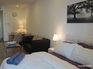 Hotel Suites ( One Bukit Ceylon)