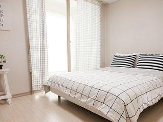 ♥New fabulous private 2in1 APT 대구 황금역 신개념 최신 강소형 아파트