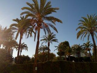 JARDIN DE SAN JUAN 50 APARTAMENTO COMODO PARA VACACIONES, Alicante