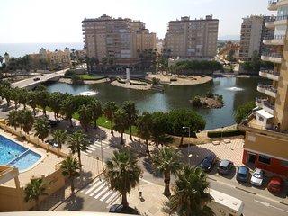 Apartamento de 107 m2 de 3 dormitorios en Playa de