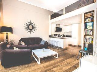 Magnifique appartement avec accès direct à la plage de la mala