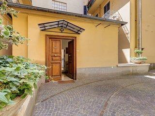 Ferrari Suite Apartment - San Pietro Vaticano, Rome